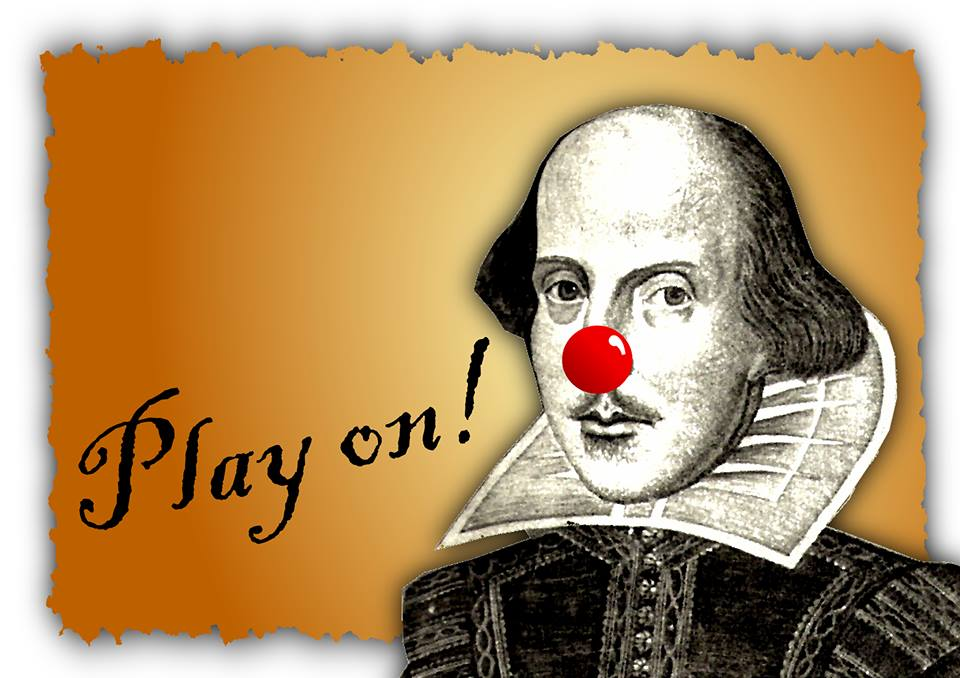 Play On! this Sunday