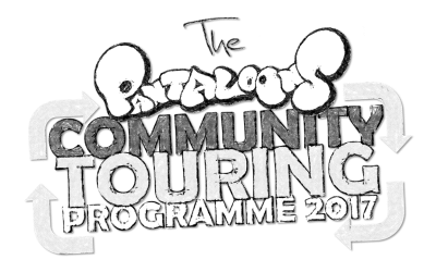 The Pantaloons Community Touring Programme
