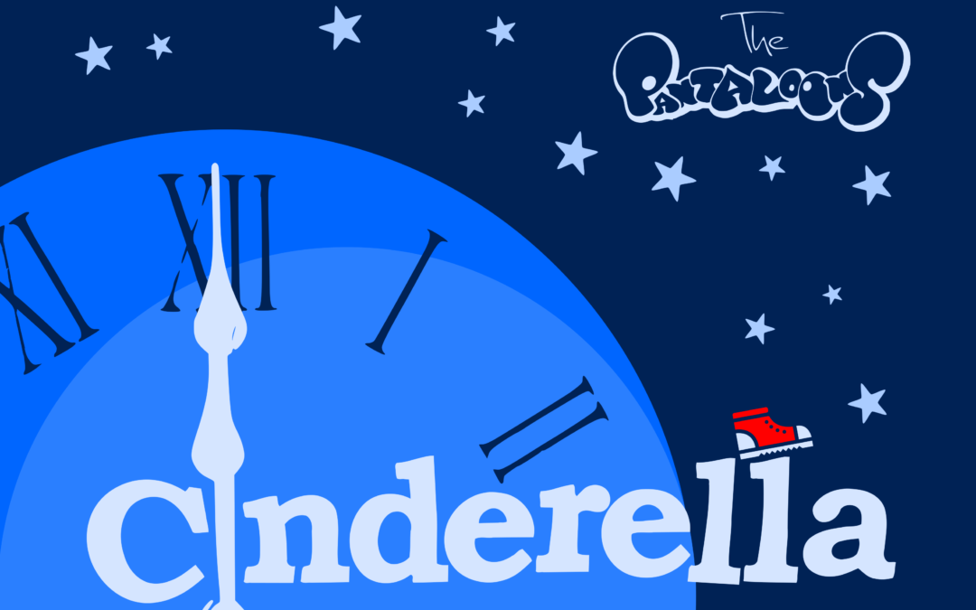 Cinderella comes to Bedford in 2019