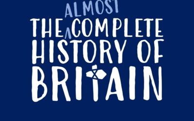 Press Release | The Almost Complete History of Britain